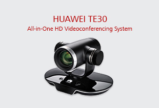 HUAWEI TE30 All-in-One HD Videoconferencing System
