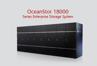 OceanStor 18000 Series Enterprise Storage System